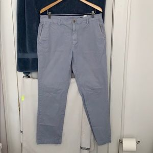 Vineyard Vines Slim Fit Breaker Pant